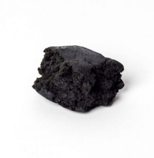 Black Putty Hash