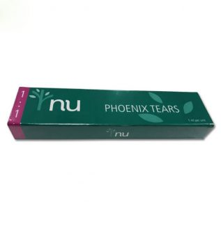 Phoenix Tears 200mg THC 200mg CBD 1 to 1